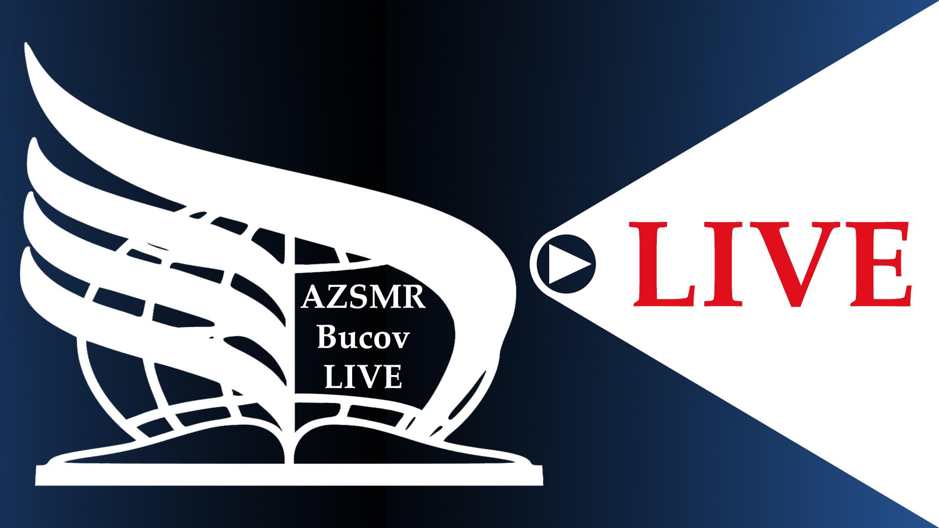 AZSMR-Bucov LIVE
