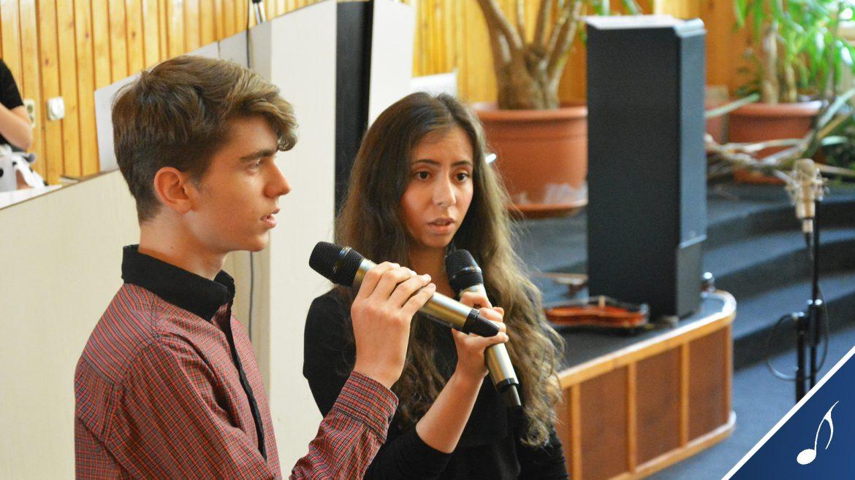 Schimbă-mi inima – Roxana și Alex Tudorel