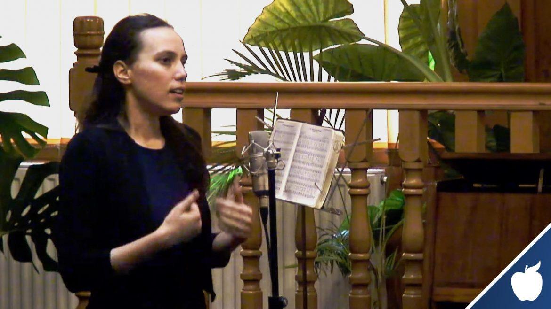 Apa la plămâni (Pleurezie) – dr. Gabriela Răileanu