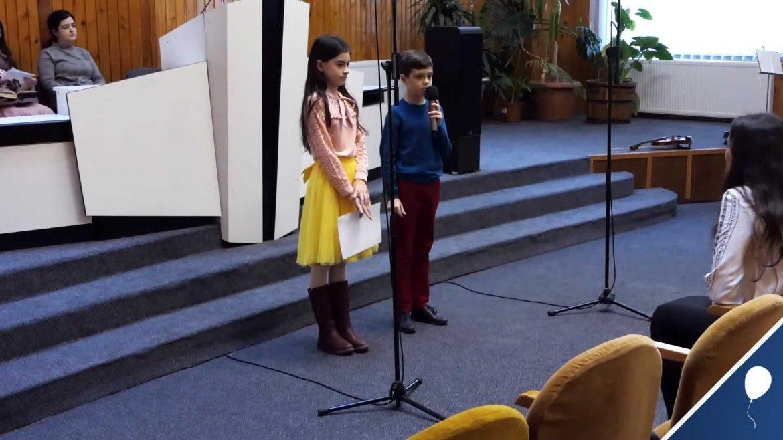 Pregătiți pentru cer – Betti și Edi Posternicenco