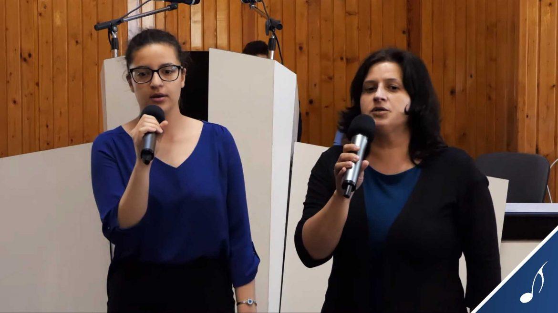 Făgăduință – Andra și Romelia Ioniță