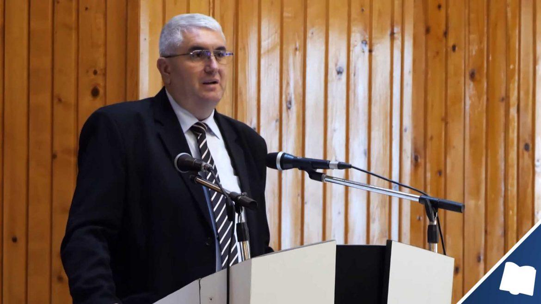 Redeșteptare și reformă – Nicu Mitrică